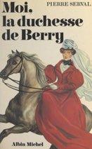 Afbeelding van Moi, la duchesse de Berry