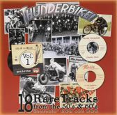 Thunderbike, Vol. 1