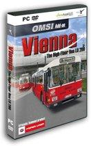 Vienna: The High-Floor Bus LU200