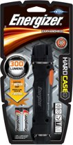 Energizer Hardcase Professional Zaklamp Zwart, Grijs, Oranje LED