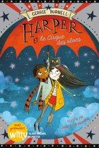 Harper et le cirque des rêves - tome 2