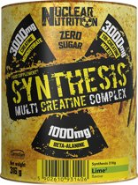 Nuclear Nutrition Synthesis 316 Gram Peach