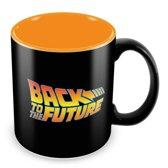 Back to the Future Mok