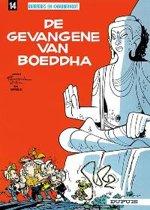Robbedoes & Kwabbernoot: 014 De gevangene van Boeddha