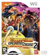 One Piece: Unlimited Cruise 2 - Awakening Of A Hero