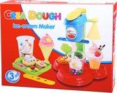 Crea Dough Keuken Set