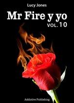 Mr Fire y yo Volumen 10