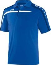 JAKO Performance Polo - Voetbalshirt - Mannen - Maat M - Lichtblauw