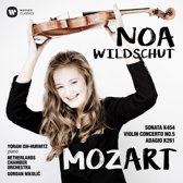 Mozart (CD+DVD)