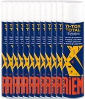 Riem Ti Tox Total - 12 x 400 ml - Insecticide - Voordeelverpakking