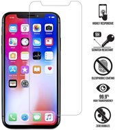 Tempered Glass screenprotector - iPhone Xs