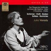 Julia Varady Opernszenen Wien