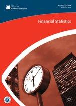 Financial Statistics No 553, May 2008