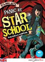 Panic at Star School- Ebook