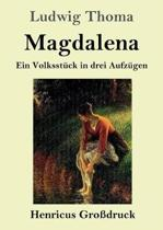 Magdalena (Grossdruck)