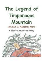 Legend of Timpanogos Mountain