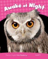 Level 2: Awake at Night CLIL AmE