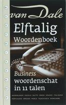 Business-Woordenschat In 11 Talen