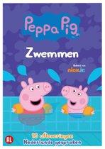 Peppa Pig - Zwemmen