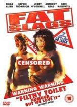 Fat Slags (dvd)