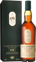 Lagavulin Malt Whisky 16 Years - 70 cl