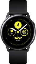 Samsung Galaxy Watch Active - Smartwatch - Zwart