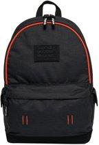 Superdry Montana Strobe Light Backpack Dark Marl