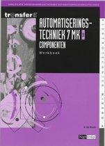 Automatiseringstechniek / 7 Mk Aen Componenten / Deel Werkboek
