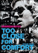 Too Close For.. -Dvd+Cd-