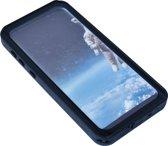 "Samsung Galaxy S9 5.8"" Waterdicht Hoesje Zwart - Phonaddon"