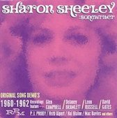 Sharon Sheeley: Songwriter: Original Song Demos 1960-1962