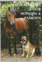 Bach-remedies voor honden en paarden