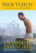 Un Espiritu Invencible / Unstoppable