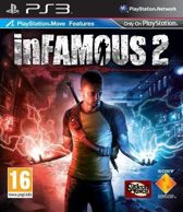 Infamous 2 (Essentials) /PS3
