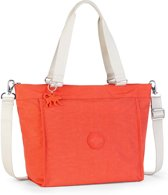 Kipling New Shopper S - Schoudertas - Coral Rose C