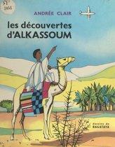 Les découvertes d'Alkassoum