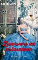 Grand Hotel Victoria 5 - Zwervers en prinsessen
