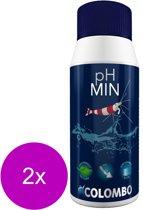 Colombo Ph Min - Waterverbeteraars - 2 x 100 ml
