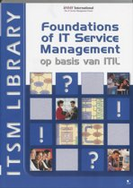 Foundations of IT Service Management op basis van ITIL (V2)