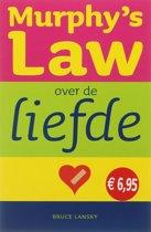 Murphy'S Law Over De Liefde