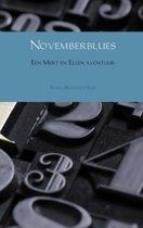 Mert en Ellen 1 - Novemberblues