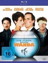 A Fish called Wanda (blu-ray) (import)