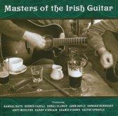 Masters Of The Irish..