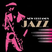 New Orleans Jazz 1-Cd