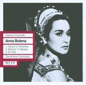 Donizetti: Anna Bolena (Rai 1959)