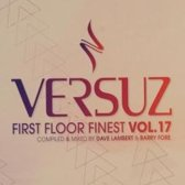 Versuz First Floor..