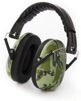 Jippie's - Gehoorbeschermer - Camouflage - vanaf 1 tot ongeveer 16 jaar