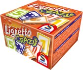 Ligretto Crazy - Kaartspel