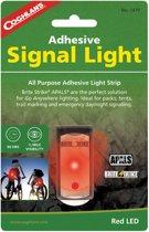 Coghlan's - Signaallampje - Zelfklevend - Rood