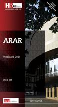 2014 ARAR verklaard